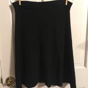 TSE Say Cashmere Skirt